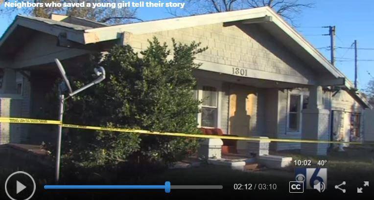 Похититель схватил малышку и молча повел за собой. Но 11-летний мальчик вмешался, заподозрив неладное!