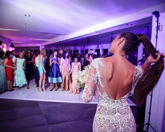 Свадьба за миллион: 62-летний бизнесмен и 26-летняя модель Playboy богачи, миллиардер, модель, свадьба