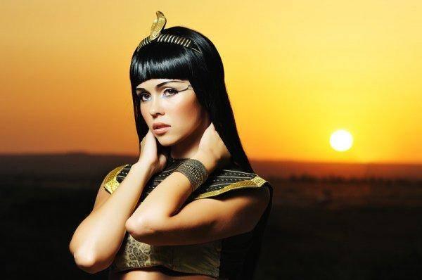 Готовим крем по рецепту египетской царицы: секреты Клеопатры, Best Lady