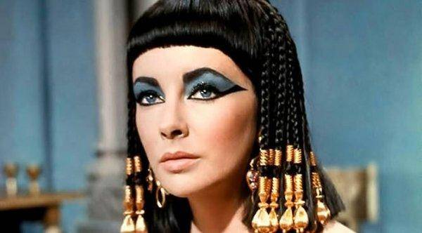 ТОП волшебных секретов красоты Клеопатры