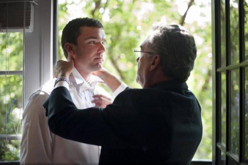 Как папа испортил сыну свадьбу. Урок на всю жизнь!