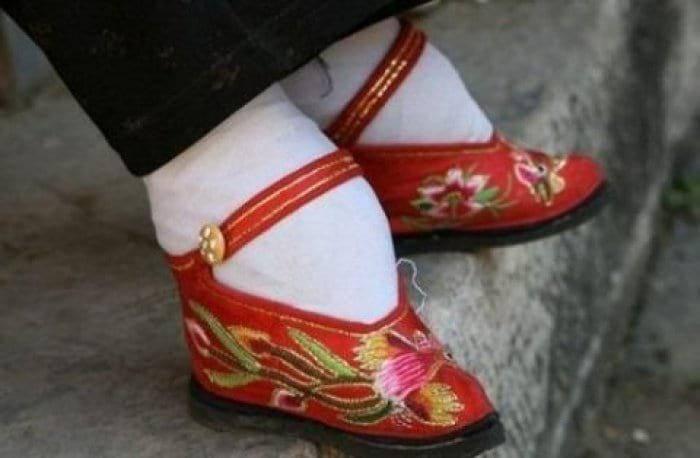 Сладкие ступни молодых женщин картинки — photo 9